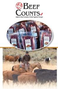Beef Counts Brochure