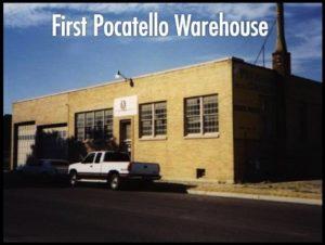 Pocatello Warehouse