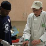 Cooking Matters Volunteer Opportunities