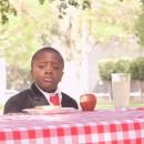 Kid President Talks about Summer Food Programs