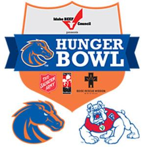 Hunger Bowl 2014