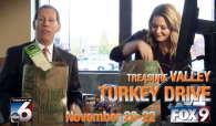 Treasure Valley Turkey Drive