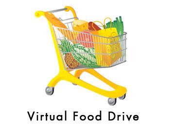 Idaho Foodbank Virtual Food Drive