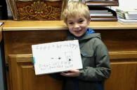 Year-End Donation to The Idaho Foodbank