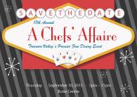 A Chefs' Affaire 2015