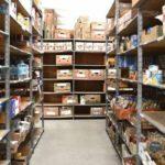 The Emergency Food Assistance Program (TEFAP)