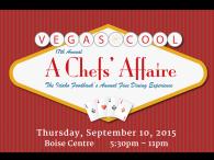 A Chefs Affaire 2015