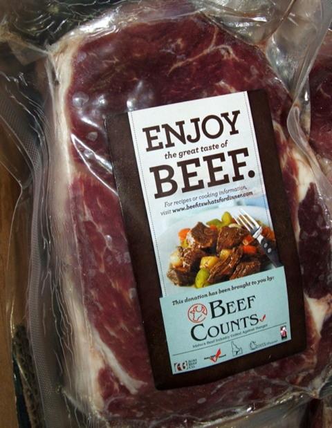 2011. Beef package 3. 11.12.11
