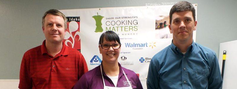 Cooking Matters Idaho