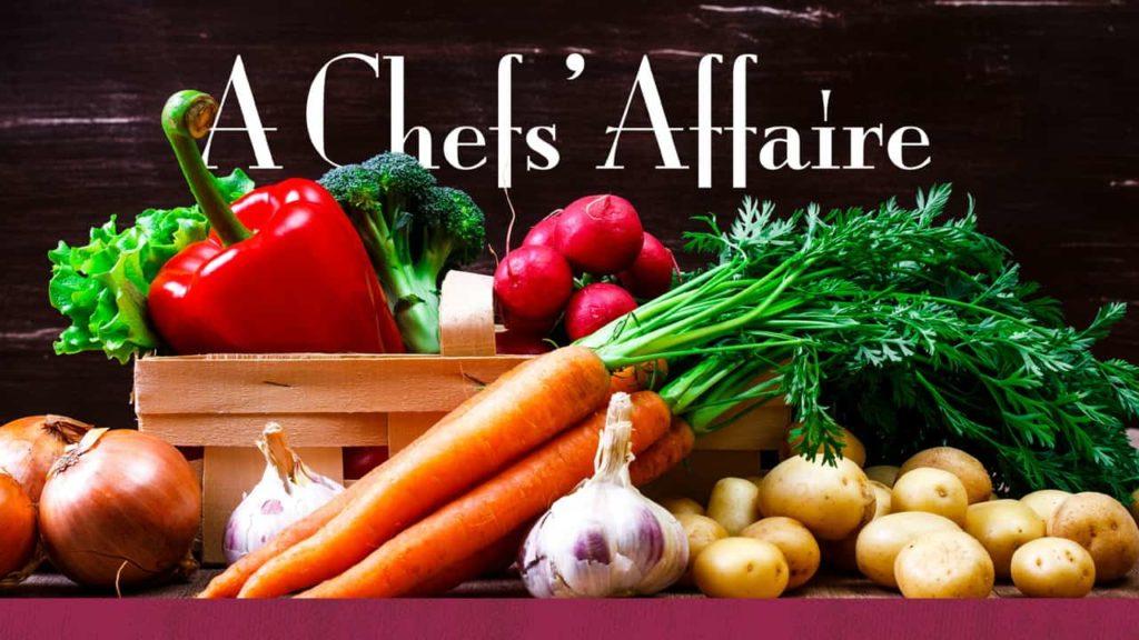 A Chefs Affaire