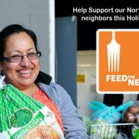 Feed the Need Lewiston
