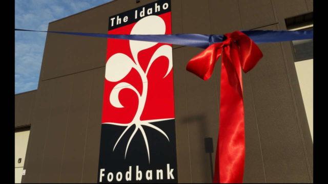 Ribbon Cutting North Central Idaho