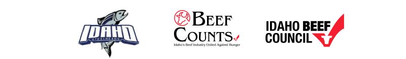 Idaho Steelheads Beef Counts Idaho Beef Council