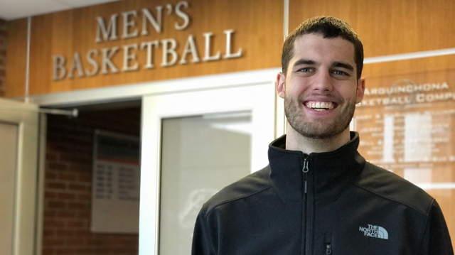 Giving Back Through Basketball – The Idaho Foodbank