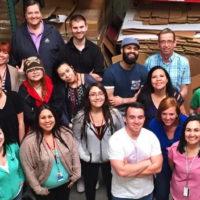 Volunteer at The Idaho Foodbank