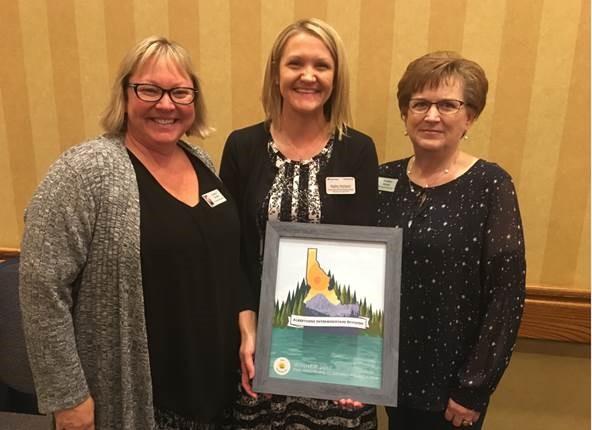 Albertsons Wins Philanthropy Award – The Idaho Foodbank