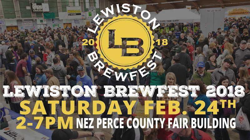 Lewiston Brewfest