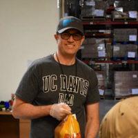Mike Volunteer Spotlight