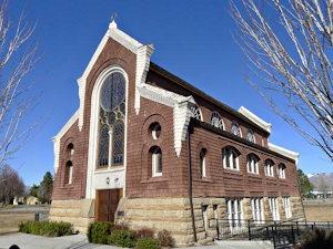 Congregation Ahavath Beth Israel
