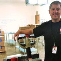 Adam Walker new Eastern Idaho Branch Manager