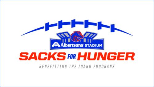 Sacks for Hunger