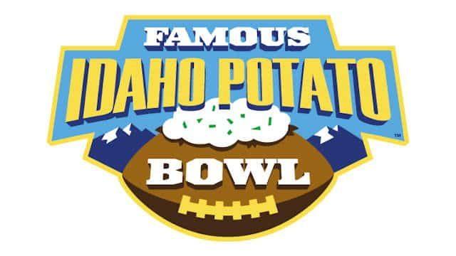 Famous Potato Bowl