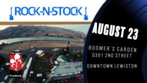 Rock N Stock