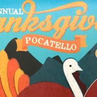 Cranksgiving Pocatello