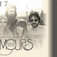 Rumours Fleetwood Mac Benefit Concert