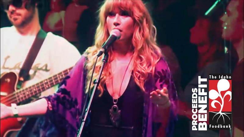 Rumours Fleetwood Mac Tribute Band