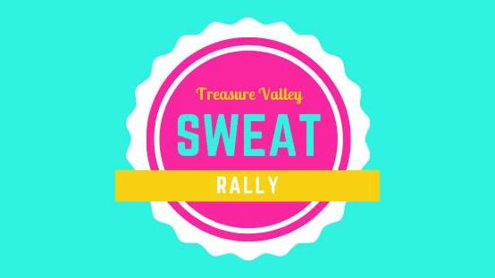 Treasure Valley Sweat Rally