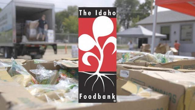 About the Idaho Foodbank