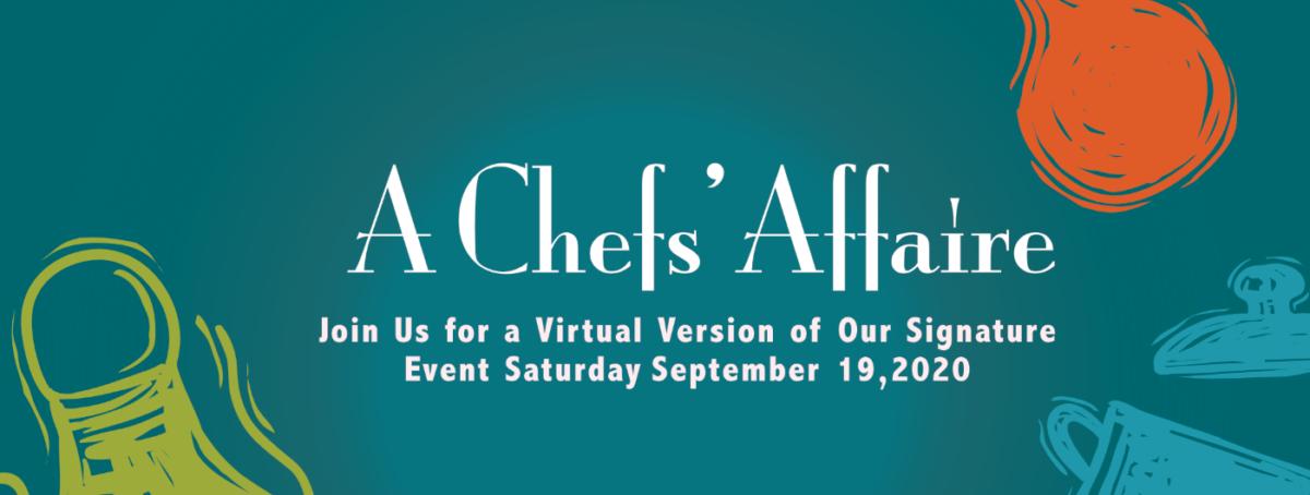A Chef Affaire