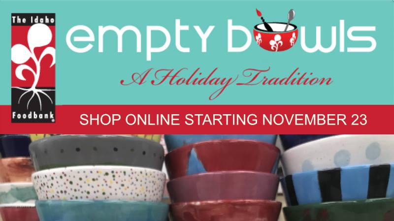 Empty Bowls Online