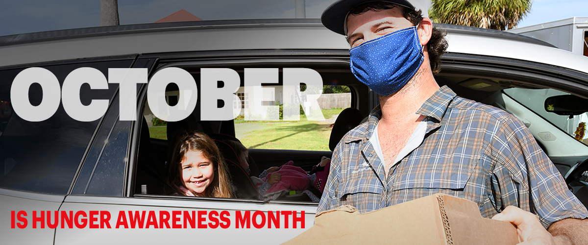 Hunger Awareness Month