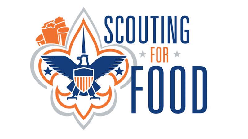 Scouting for Food Pocatello 2020