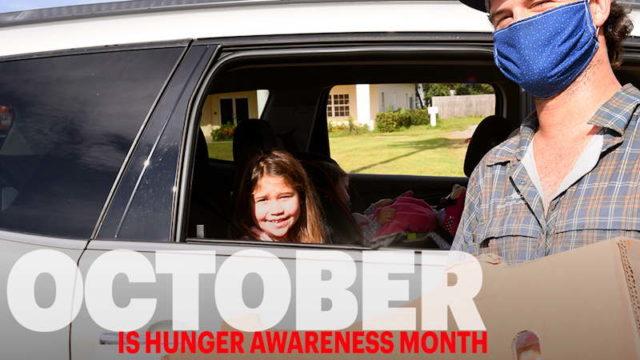 Idaho Hunger Awareness Month