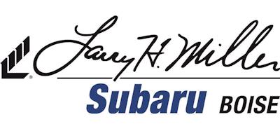 Larry H Miller Subaru Boise