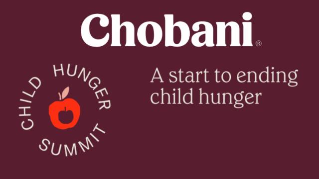 Chobani Summit