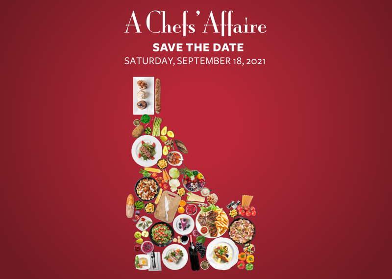 A Chefs Affaire 2021