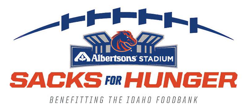 Albertsons Sacks for Hunger
